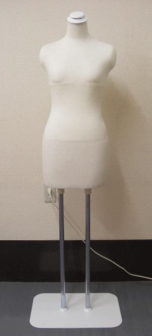 着ぐるみ展示マネキン01
