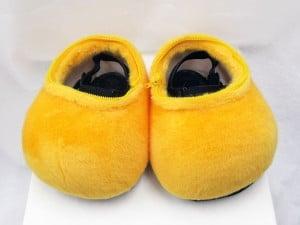 靴(パーツ)