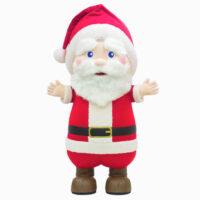 サンタおじちゃま