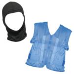 着ぐるみ着用時の服装・必需品